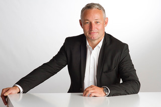 Patrik Schwegler, Partner bei colorosa marketing & digital media